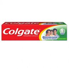 Колгейт Зубная паста Максимальная защита от кариеса Двойная мята 50мл COLGATE
