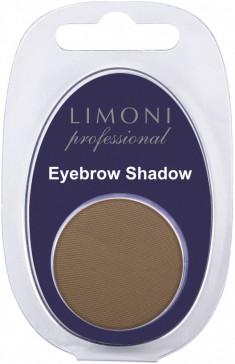 LIMONI Тени для бровей 06 / Еyebrow Shadow