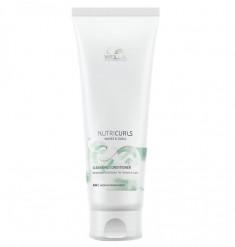 WELLA PROFESSIONALS Бальзам очищающий для вьющихся и кудрявых волос / Nutricurls 250 мл