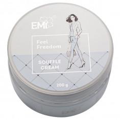E.MI Крем-суфле для рук и тела / SPA Feel Freedom Care System 200 г