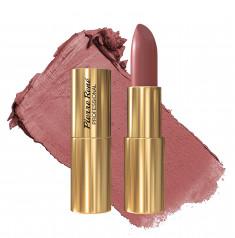 PIERRE RENE Помада сатиновая для губ, 04 средний бежево-розовый / Royal Mat Lipstick 4,8 г PIERRE RENE PROFESSIONAL