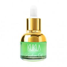 JessNail, Масло парфюмированное Kukla Spiritual, 30 мл