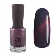 Masura, Лак для ногтей №904-278, Дымчатый пурпур, 11 мл