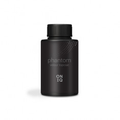ONIQ, Топ Phantom с улучшенным матовым эффектом, 30 мл