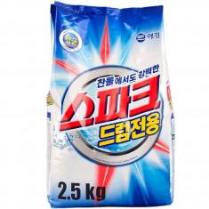 KeraSys стиральный порошок Спарк Драм 2,5 кг (мягкая уп.)