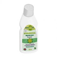 MOLECOLA Средство для чистки унитазов  и сантехники Зеленый можжевельник 500мл