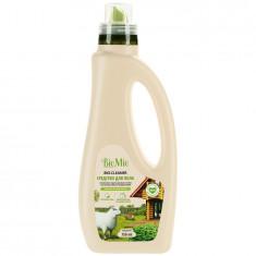 BIOMIO BIO-CLEANER Экологичное средство для мытья полов Мелисса 750мл