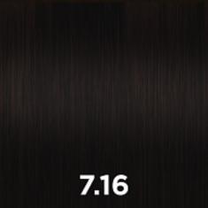 CUTRIN 7.16 крем-краска для волос, морозный камень / AURORA 60 мл