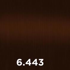 CUTRIN 6.443 краситель безаммиачный для волос, облепиха / AURORA 60 мл