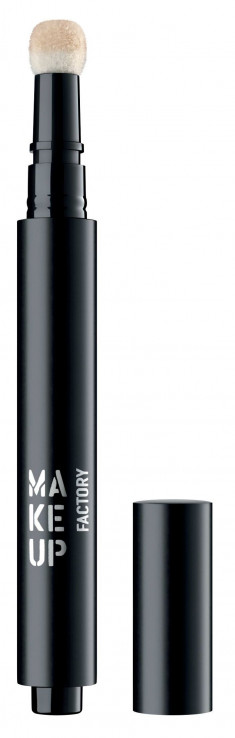 MAKE UP FACTORY Карандаш маскирующий, 20 светлый бежевый / Real Conceal 2,5 г