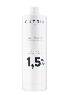 CUTRIN Окислитель 1,5 % / AURORA 1000 мл