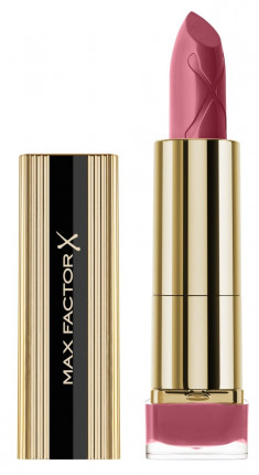 MAX FACTOR Помада губная 030 / Colour Elixir Lipstick rosewood 4 г