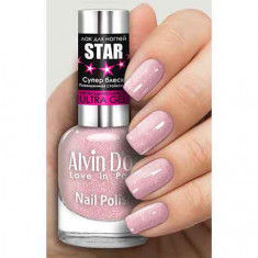 Alvin D'or, Лак Star №6102