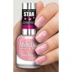Alvin D'or, Лак Star №6112