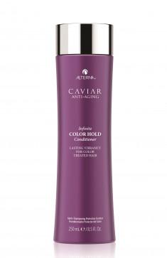 ALTERNA Кондиционер-ламинирование для окрашенных волос с комплексом фиксации цвета / Caviar Anti-Aging Infinite Color Hold Conditioner 250 мл