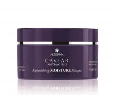 ALTERNA Маска-биоревитализация для увлажнения с энзимным комплексом / Caviar Anti-Aging Replenishing Moisture Masque 161 г