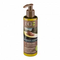 EcoLab, Бальзам для волос «Питательный», 200 мл