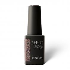 KINETICS 449N гель-лак для ногтей / SHIELD Rebel Heart 15 мл