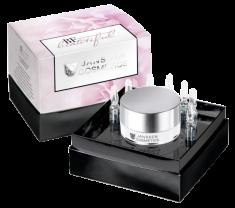 JANSSEN COSMETICS Набор подарочный Будь прекрасна / BE BEAUTIFUL GIFT BOX Demanding skin