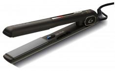 GA MA Щипцы G-STYLE титановое покрытие, ионизация, цифровой терморегулятор, черные