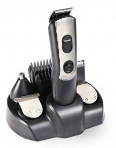 GA MA Машинка многофункциональная для волос GC615, 5 сменных головок
