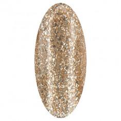 IRISK PROFESSIONAL 17 гель-лак для ногтей / Platinum 10 г