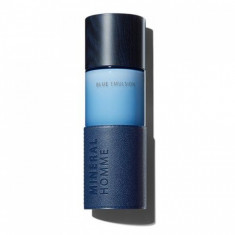 эмульсия для лица the saem mineral homme blue emulsion