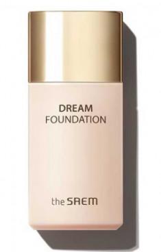 Тональная основа THE SAEM Dream Foundation N27 35г