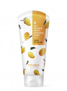 FRUDIA Пенка-моти очищающая c манго 120 мл