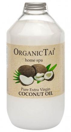 ORGANIC TAI Масло чистое кокосовое холодного отжима 1000 мл