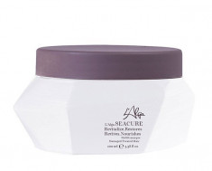 L'ALGA Маска восстанавливающая интенсивного действия для волос / SEACURE Revitalizing masque 100 мл