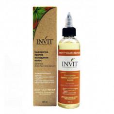 Сыворотка против выпадения волос, 120 мл (Invit)