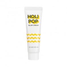 Крем-база для лица, выравнивающий рельеф Holika Holika Holy Pop Blur Cream 30мл