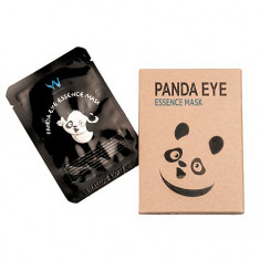 Wish Formula, Маска для кожи вокруг глаз Panda Eye Essence, 10 шт.