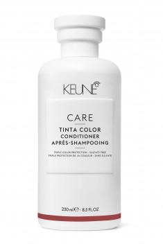 KEUNE Кондиционер для окрашенных волос / CARE TINTA COLOR CONDITIONER 250 мл
