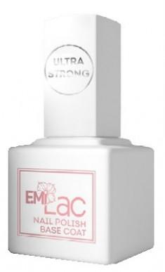 E.MI База для ногтей / Ultra Strong Base Coat 9 мл