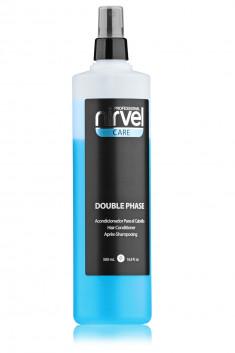 NIRVEL PROFESSIONAL Лосьон-спрей двухфазный несмываемый / DOUBLE PHASE 500 мл