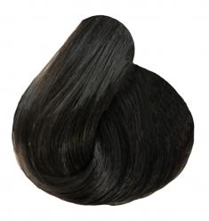 ESTEL PROFESSIONAL 6/11 краска для волос, тёмно-русый пепельный интенсивный / De Luxe Silver 60 мл
