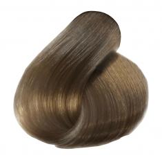 ESTEL PROFESSIONAL 10/17 краска для волос, светлый блондин пепельно-коричневый / De Luxe Silver 60 мл