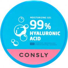 CONSLY Гель увлажняющий с гиалуроновой кислотой 300 мл