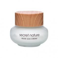 Secret Nature, Крем для лица From Jeju, 50 мл