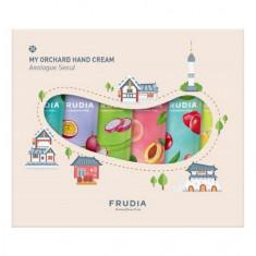 Frudia, Набор для рук My Orchard Analogue Seoul