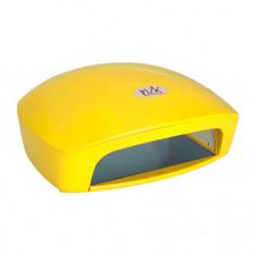 IRISK, Лампа UV/LED Fiesta, 24 W, желтая
