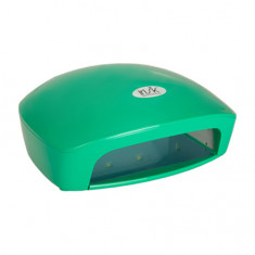 IRISK, Лампа UV/LED Fiesta, 24 W, изумрудная