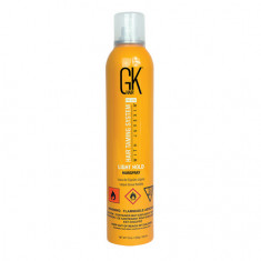 GKhair, Лак для волос Light Hold, 320 мл