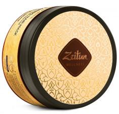 ZEITUN Маска с аргановым маслом и кератином для сильно поврежденных волос Ритуал восстановления 200 мл