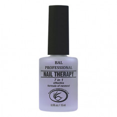 BAL Professional, Средство Nail Therapy 7 в 1, 15 мл
