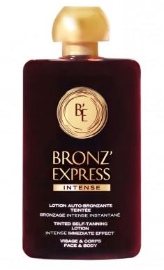 ACADEMIE Лосьон-автозагар интенсивный для тела / Bronz'express 100 мл