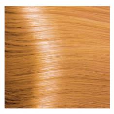 KAPOUS NA 9.41 краска для волос, очень светлый блондин медный матовый / Magic Keratin 100 мл