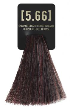 INSIGHT 5.66 краска для волос, красный интенсивный светло-коричневый / INCOLOR 100 мл